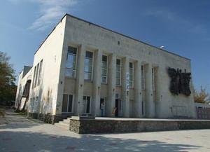 Черноморский районный дом культуры