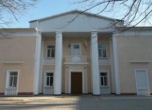 Советский районный дом культуры
