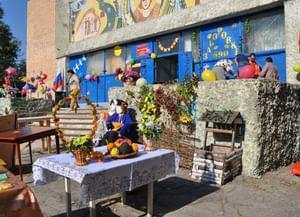 Заборовский сельский дом культуры