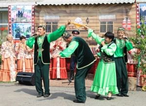 Асланинский центр татарской культуры
