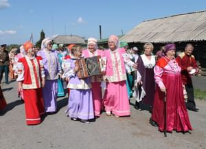 Ивановский сельский дом культуры