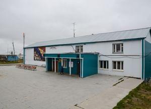 Сельский дом культуры с. Гыда