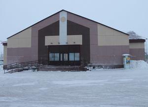 Районный центр национальных культур