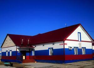 Сельский Дом культуры с. Газ-Сале