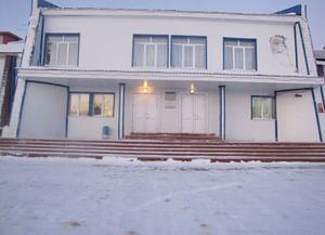 Районный дом культуры пос. Тазовский