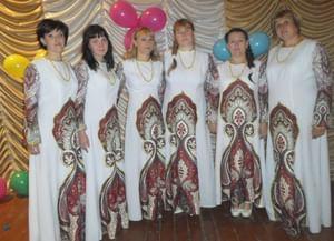 Дом культуры поселка Сборный
