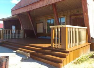 Дом культуры села Толька