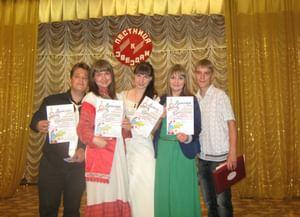 Дом культуры села Троицкое