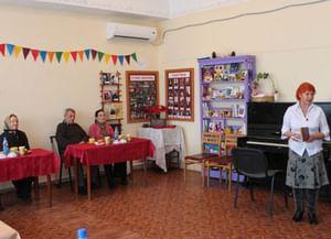 Гаспринский поселковый клуб