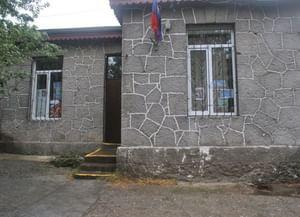 Кореизский поселковый клуб
