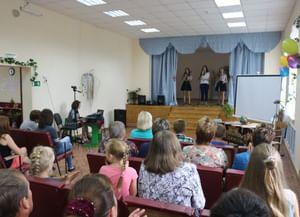 Урицкий сельский клуб