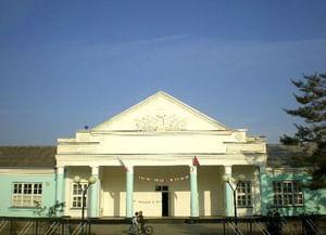 Сельский дом культуры с. Ковалевское
