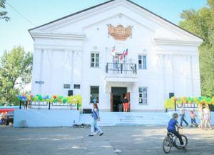 Филиал «Барсуковский»