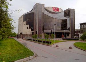 Культурно-досуговый центр «Красногвардейский»