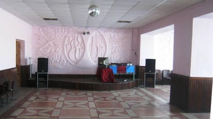 Новотроицкий сельский дом культуры