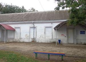 Дом культуры микрорайона Капланово