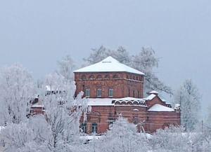 Любытинский городской дом культуры