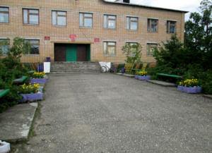 Анциферовский сельский дом культуры