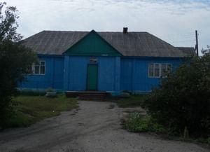 Добринский сельский клуб