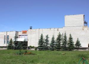 Центр народной культуры и досуга им. А.У. Барановского