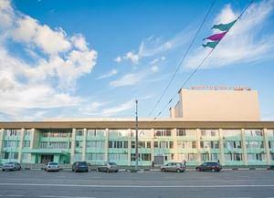 Центр культуры и отдыха города Иванова