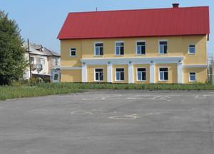 Культурно-досуговый центр «Мир» (корпус №3)