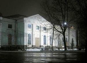 Крестецкий районный дом культуры