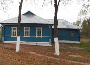 Милюковский дом культуры