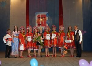 Перовский сельский дом культуры