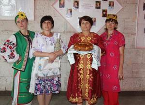 Софиевский сельский дом культуры