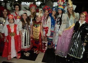 Скворцовский сельский дом культуры