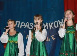 Раздольевский сельский клуб