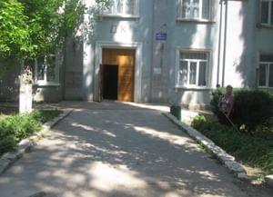 Урожайновский сельский дом культуры