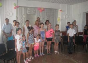 Сторожевской сельский клуб