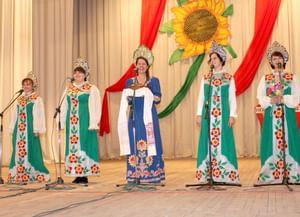 Новоандреевский сельский дом культуры