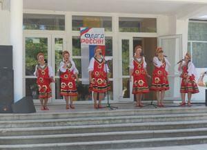Николаевский поселковый дом культуры