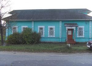 Клочковский дом культуры