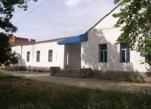 Мирновский сельский дом культуры