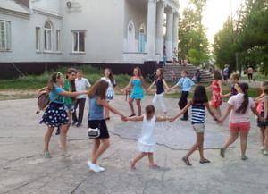 Мазанский сельский дом культуры