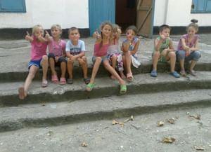 Красновский сельский клуб
