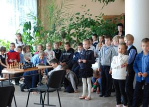 Кольчугинский детский дом культуры