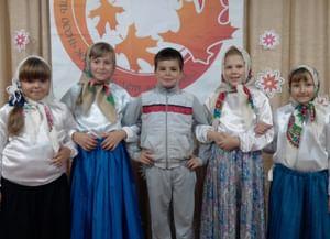 Колодезнянский сельский клуб