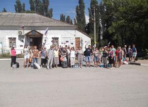 Заречненский сельский клуб