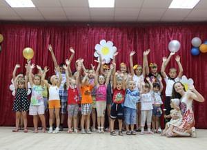 Аркадьевский сельский клуб