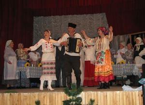 Советский культурно-досуговый центр
