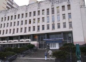 Ялтинский центр культуры