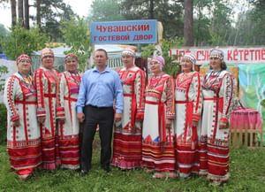 Салейкинский сельский дом культуры