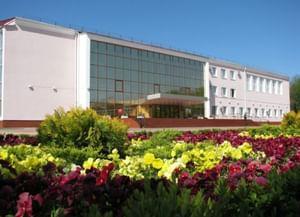 Новокубанский культурно-досуговый центр им. В. И. Наумчиковой