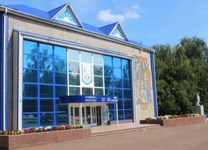 Бураевский районный дом культуры им. Р. Галиевой