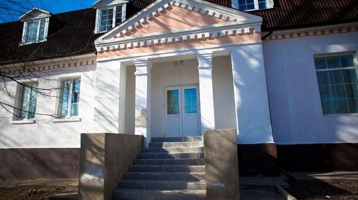 Культурно-деловой центр «Офицерское собрание»